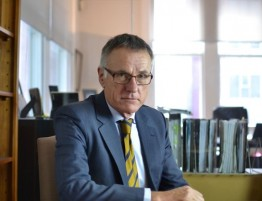 Criminal Defence Lawyer Auckland Peter Tomlinson