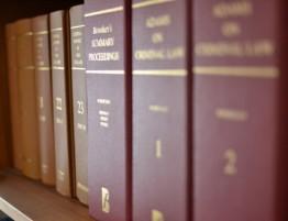 Criminal Defence Lawyer